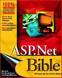 ASP . NET Bible, Mridula Parihar and Essam Ahmed, 0764548166