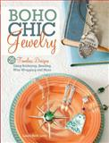 Boho Chic Style Jewelry, Laura Beth Love, 1440238162