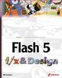 Flash 5 f/x and Design 9781576108161