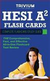 HESI A2 Flash Cards : Complete Flash Card Study Guide, Trivium Test Prep, 1940978165