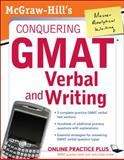 Conquering GMAT Verbal and Writing 9780071508162