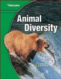 Animal Diversity, Daniel, Lucy and Zike, Dinah, 0078778166