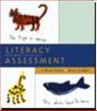 Literacy Assessment, J. David Cooper and Nancy D. Kiger, 0395888166