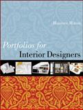 Portfolios for Interior Designers, Mitton, Maureen, 0470408162