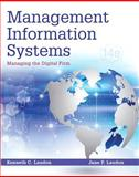 Management Information Systems 9780133898163