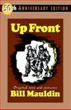 Up Front, Mauldin, Bill, 0393038165