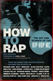 How to Rap, Paul Edwards, 1556528167