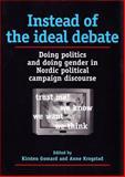 Instead of the Ideal Debate 9788772888163
