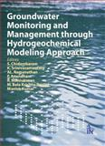 Groundwater Monitoring and Management through Hydrogeochemical Modeling Approach, K. Srinivasamoorthy, S. Chidambaram, AL. Ramanathan, P. Anandhan, 9380578164