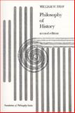 Philosophy of History, Dray, William H., 0130128163