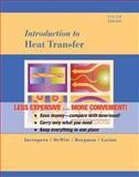(WCS)Introduction to Heat Transfer 5th Edition Binder Ready without Binder, Incropera, Frank P. and DeWitt, David P., 0470008164