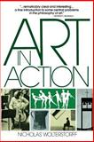 Art in Action : Toward a Christian Aesthetic, Wolterstorff, Nicholas, 0802818161