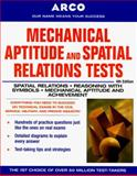 Arco Mechanical Aptitude and Spatial Relations Tests, Levy, Joan U. and Levy, Norman, 0028628160