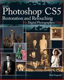 Photoshop CS5, Mark Fitzgerald, 0470618167