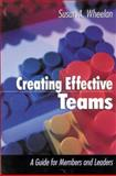 Creating Effective Teams 9780761918165