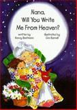 Nana, Will You Write Me from Heaven?, Nancy Bestmann, 089900816X