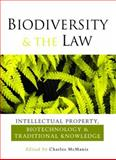 Biodiversity and the Law, , 1844078167