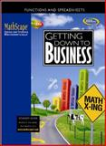 Getting down to Business : Functions and Spreasheets, McGraw-Hill, 0078668166