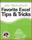 Favorite Excel Tips and Tricks, John Walkenbach, 0764598163