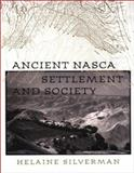 Ancient Nasca Settlement and Society, Helaine Silverman, 0877458162