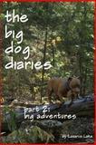 Big Adventures, Lazarus Lake, 1480028169