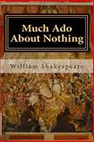 Much Ado about Nothing, William Shakespeare, 1500368164