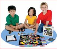 Story Stunts Board Game 9781586508166