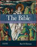 The Bible : A Historical and Literary Introduction, Ehrman, Bart D., 0195308166