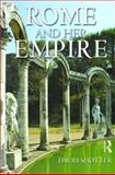 Rome and Her Empire, Shotter, D. C. A. and Shotter, David, 0582328160