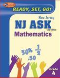 NJ Ask Mathematics, Research & Education Association Editors and J. Brice, 0738608165