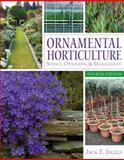 Ornamental Horticulture, Ingels, Jack, 143549816X