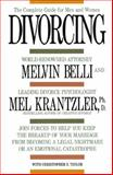 Divorcing, Mel Krantzler, 031203816X