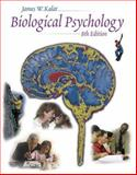 Biological Psychology, Kalat, James W., 0534588166