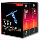 Microsoft . Net Framework 1. 1 Class Library Reference 9780735618169