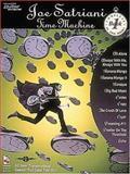 Joe Satriani - Time Machine, Joe Satriani, 0895248166