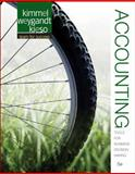 Accounting : Tools for Business Decision Making, Kimmel, Paul D. and Weygandt, Jerry J., 1118128168