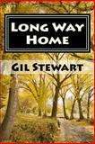 Long Way Home, Gil Stewart, 1481158163