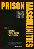 Prison Masculinities, Sabo, Don, 1566398169