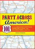 Party Across America, Michael Guerriero, 1598698168