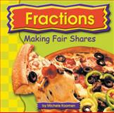 Fractions, Michele Koomen, 0736808175