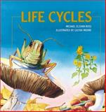 Life Cycles, Michael Elsohn Ross, 0761318178