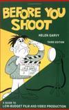 Before You Shoot, Helen Garvy, 0918828171