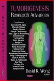 Tumorigenesis Research Advances, , 1600218172
