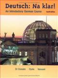 Deutsch, Na Klar! : An Introductory German Course, Di Donato, Robert and Clyde, Monica, 0072408170