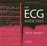 The ECG Made Easy, Hampton, John R. and Adlam, David, 0443068178