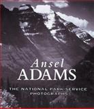 Ansel Adams : The National Park Service Photographs, Abbeville Press Staff, 1558598170