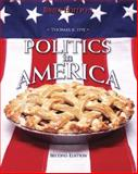 Politics in America, Dye, Thomas R., 0132408171