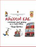 Random Kak, Trevor Romain, 0143538179