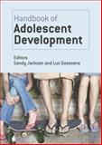 Handbook of Adolescent Development, , 0415648173