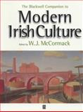 The Blackwell Companion to Modern Irish Culture, , 0631228179